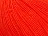 Fiber Content 60% Cotton, 40% Acrylic, Neon Orange, Brand Ice Yarns, Yarn Thickness 2 Fine  Sport, Baby, fnt2-63481