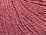 Fiber Content 68% Cotton, 32% Silk, Rose Pink, Brand Ice Yarns, Yarn Thickness 2 Fine  Sport, Baby, fnt2-63512