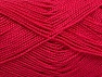 Fiber Content 100% Acrylic, Brand Ice Yarns, Candy Pink, Yarn Thickness 1 SuperFine  Sock, Fingering, Baby, fnt2-64045