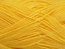 Fiber Content 100% Acrylic, Yellow, Brand Ice Yarns, Yarn Thickness 1 SuperFine  Sock, Fingering, Baby, fnt2-64151