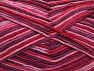 Fiber Content 100% Cotton, Pink Shades, Maroon, Lilac, Brand Ice Yarns, Yarn Thickness 3 Light  DK, Light, Worsted, fnt2-64169