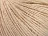 Contenido de fibra 51% Poliéster, 37% Acrílico, 12% Lana, Light Powder Pink, Brand Ice Yarns, fnt2-64407