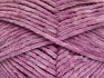 Fiber Content 100% Micro Fiber, Lilac, Brand Ice Yarns, Yarn Thickness 3 Light  DK, Light, Worsted, fnt2-64502