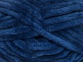 Fiber Content 100% Micro Fiber, Navy, Brand Ice Yarns, Yarn Thickness 6 SuperBulky  Bulky, Roving, fnt2-64520