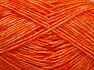 Fiber Content 80% Cotton, 20% Acrylic, Orange, Brand Ice Yarns, Yarn Thickness 2 Fine  Sport, Baby, fnt2-64559