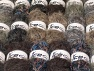 This mixed lot includes a total of 2000 gr (70.5 oz.) unlabeled yarn. There is no standard for ball weight. You will get what you see in the photo. In this list; you see most recent 50 mixed lots. <br> To see all <a href=&amp/mixed_lots/o/4#list&amp>CLICK HERE</a> (Old ones have much better deals)<hr> Brand Ice Yarns, fnt2-64700
