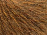 Fiber Content 60% Acrylic, 21% Polyester, 19% Alpaca, Light Brown, Brand Ice Yarns, Green, Gold, Black, Yarn Thickness 4 Medium  Worsted, Afghan, Aran, fnt2-64921