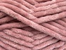 Contenido de fibra 100% Micro fibra, Light Pink, Brand Ice Yarns, Yarn Thickness 6 SuperBulky  Bulky, Roving, fnt2-65143