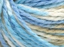 Fiber Content 50% Acrylic, 50% Wool, White, Brand Ice Yarns, Camel, Blue Shades, Yarn Thickness 4 Medium  Worsted, Afghan, Aran, fnt2-65658