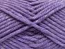 Fiber Content 75% Acrylic, 25% Superwash Wool, Lilac, Brand Ice Yarns, Yarn Thickness 6 SuperBulky  Bulky, Roving, fnt2-65697
