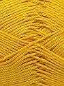 Fiber Content 100% Mercerised Cotton, Brand Ice Yarns, Gold, Yarn Thickness 2 Fine  Sport, Baby, fnt2-65792