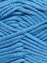 Fiber Content 100% Acrylic, Brand Ice Yarns, Blue, Yarn Thickness 6 SuperBulky  Bulky, Roving, fnt2-66037