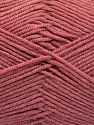 Fiber Content 50% Cotton, 50% Acrylic, Orchid, Brand Ice Yarns, Yarn Thickness 2 Fine  Sport, Baby, fnt2-66123