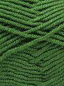 Fiber Content 100% Antipilling Acrylic, Brand Ice Yarns, Dark Green, Yarn Thickness 3 Light  DK, Light, Worsted, fnt2-66728