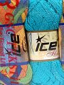 Scarf Yarns, Brand Ice Yarns, Yarn Thickness 6 SuperBulky  Bulky, Roving, fnt2-66993