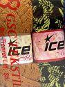 Scarf Yarns, Brand Ice Yarns, Yarn Thickness 6 SuperBulky  Bulky, Roving, fnt2-66997