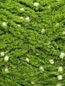Fiber Content 85% Micro Fiber, 15% Polyamide, Brand Ice Yarns, Green, fnt2-67495