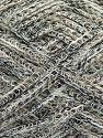 Fiber Content 70% Cotton, 30% Acrylic, White, Brand Ice Yarns, Green, Black, Beige, fnt2-67569