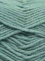 Contenido de fibra 60% Lana Merino, 40% Acrílico, Water Green, Brand Ice Yarns, fnt2-67790