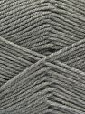 Fiber Content 100% Baby Acrylic, Light Grey, Brand Ice Yarns, fnt2-67792