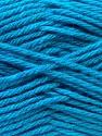 Contenido de fibra 70% Dralon, 30% Alpaca, Light Blue, Brand Ice Yarns, Yarn Thickness 4 Medium  Worsted, Afghan, Aran, fnt2-25666