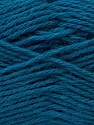 Contenido de fibra 70% Dralon, 30% Alpaca, Brand Ice Yarns, Blue, Yarn Thickness 4 Medium  Worsted, Afghan, Aran, fnt2-25667