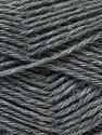 Contenido de fibra 70% Dralon, 30% Alpaca, Brand Ice Yarns, Grey, Yarn Thickness 4 Medium  Worsted, Afghan, Aran, fnt2-25669
