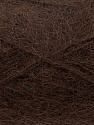 Fiber Content 70% Mohair, 30% Acrylic, Brand Ice Yarns, Brown, Yarn Thickness 3 Light  DK, Light, Worsted, fnt2-35049