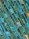 Trellis  Contenido de fibra 100% Poliéster, Turquoise, Mint Green, Brand Ice Yarns, Cafe Latte, Yarn Thickness 5 Bulky  Chunky, Craft, Rug, fnt2-46511